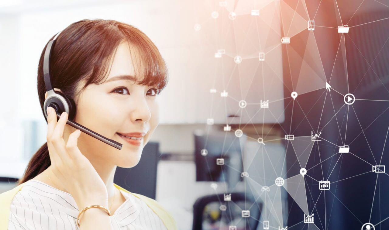 ■コールセンター業務にチャットボットを導入するユーザー側のメリット|人工知能を搭載した製品・サービスの比較一覧・導入活用事例・資料請求が無料でできるAIポータルメディア