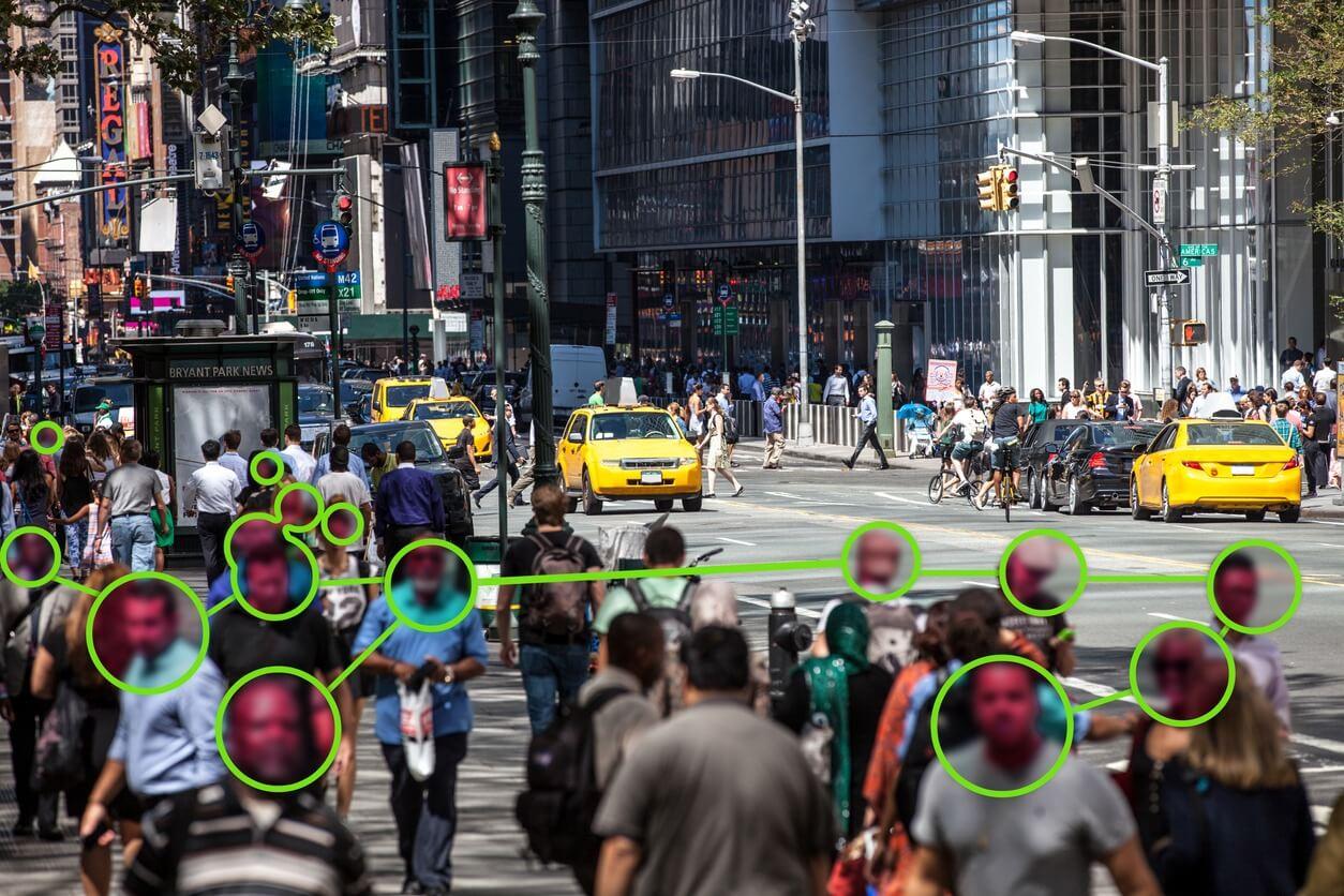 ■インド警察でもAIを搭載した顔認証システムを活用|人工知能を搭載した製品・サービスの比較一覧・導入活用事例・資料請求が無料でできるAIポータルメディア