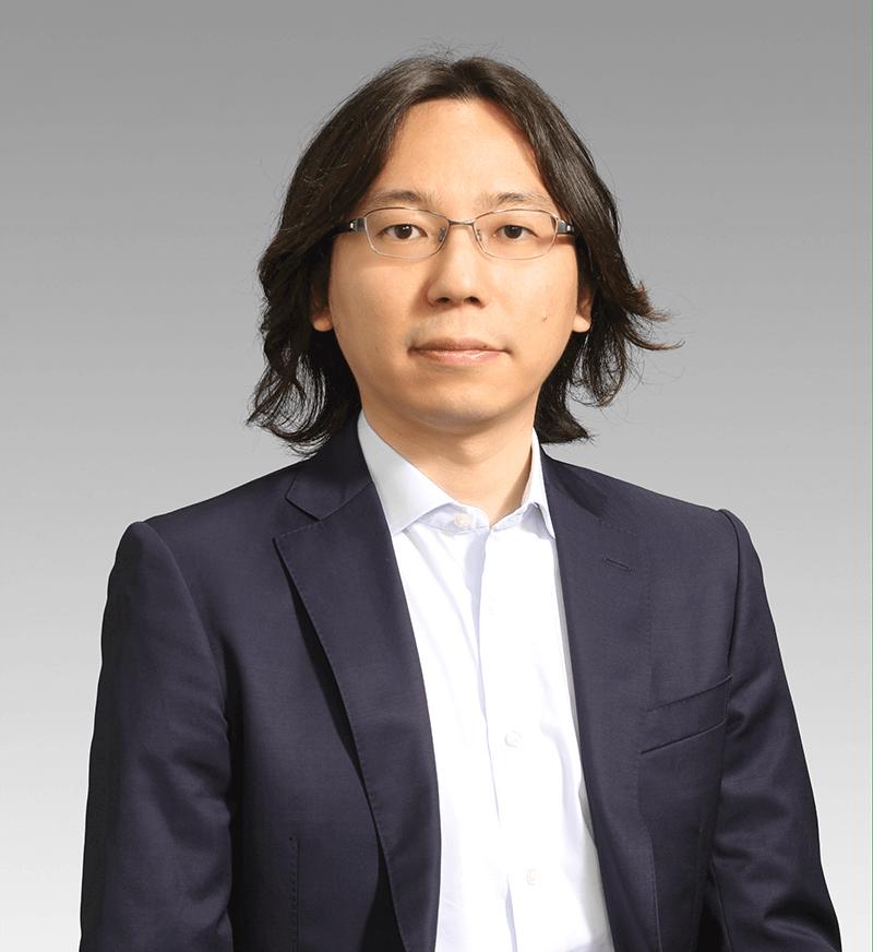 ギリア株式会社取締役増田哲朗