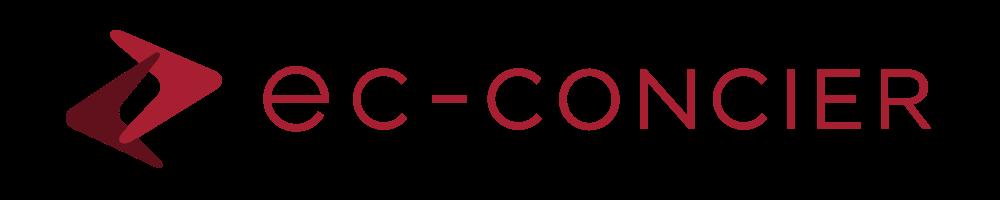 Web接客ツールであるECコンシェルのロゴ-AI・人工知能をベースに開発した製品・ソリューション・サービスの比較・検索・資料請求プラットフォーム