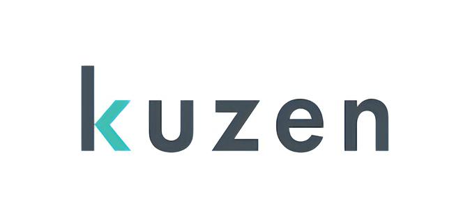 kuzenロゴ