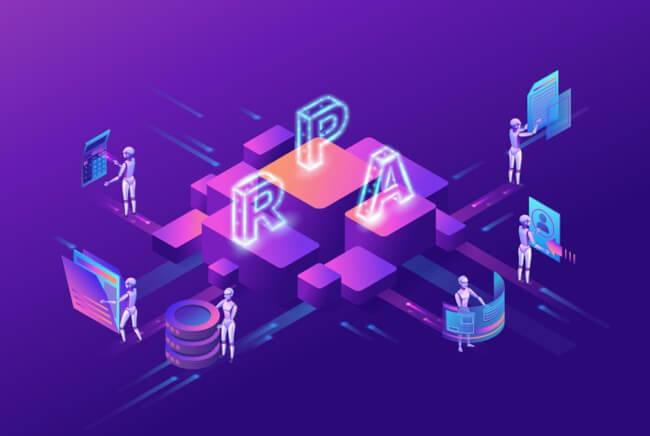 AI・人口知能製品メディア「AIsmiley」の新カテゴリ「RPA」をリリース
