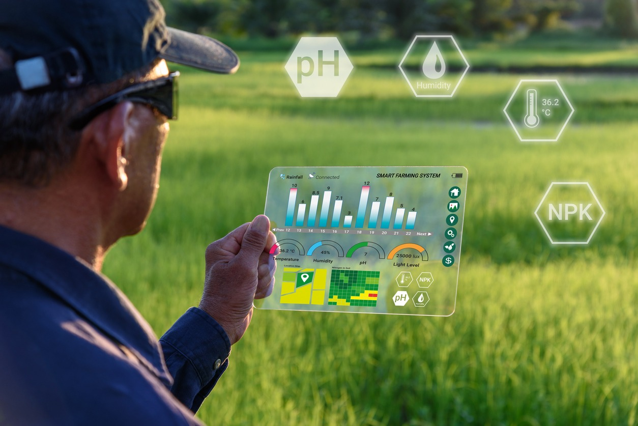 ■スマート農業を活用して高齢化や後継者不足の克服を|人工知能を搭載した製品・サービスの比較一覧・導入活用事例・資料請求が無料でできるAIポータルメディア