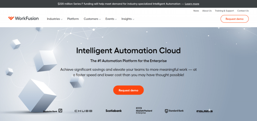 ■RPA業界の料金革命?米ニューヨーク発のフリーソフト「Intelligent Automation Cloud Express」