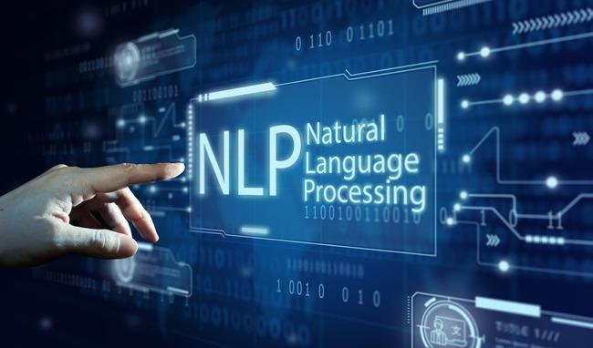 自然言語処理-NLP-