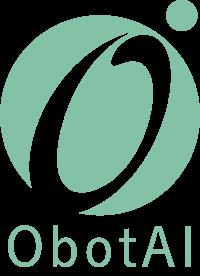 「ObotAI」ロゴ|チャットボットのサービス比較と企業一覧
