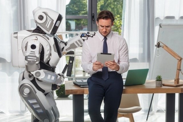 RPA(業務自動化)とOCR(文字認識技術)でオフィスワークの効率アップ|AI・人工知能製品・サービス・ソリューション・プロダクトの比較一覧・導入活用事例・資料請求が無料でできるメディア