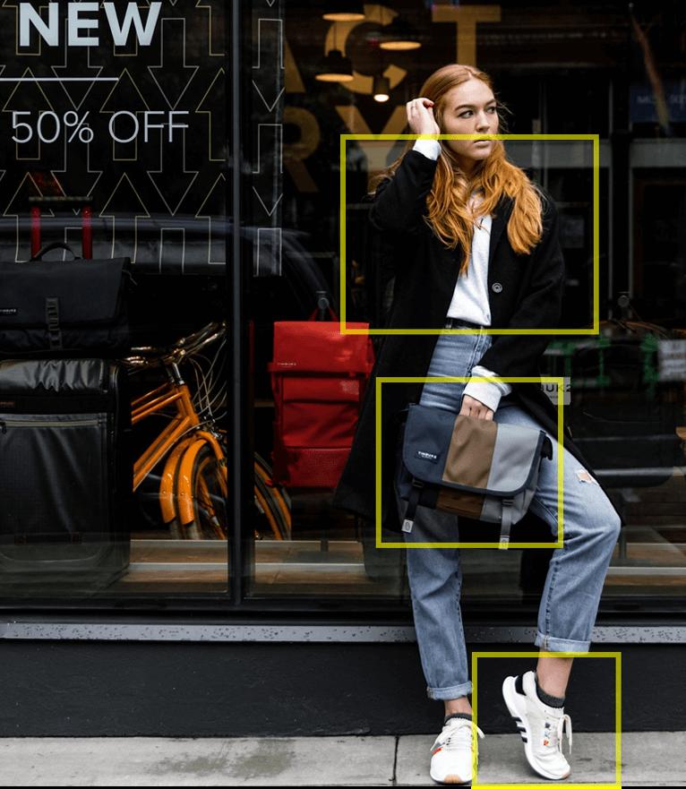 【アパレル・ファッション】画像認識AIを用いていつも着ているアイテムから類似商品をレコメンド|AI・人工知能製品・サービス・ソリューション・プロダクト・ツールの比較一覧・導入活用事例・資料請求が無料でできるメディア