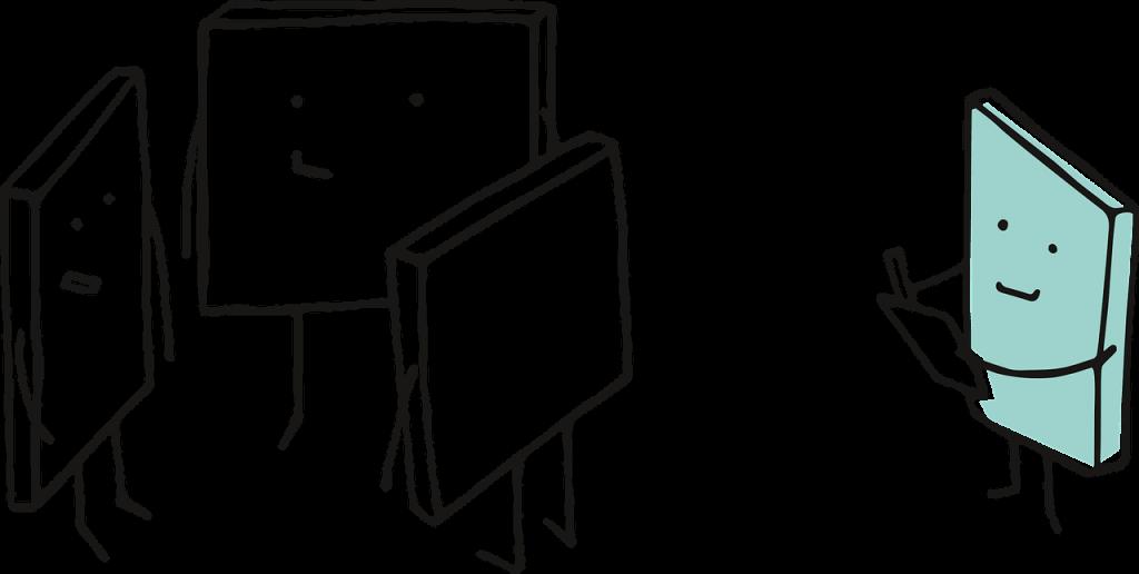 チャットボットのインタビューは従来のアンケートよりも意見を言いやすい|人工知能を搭載した製品・サービスの比較一覧・導入活用事例・資料請求が無料でできるAIポータルメディア