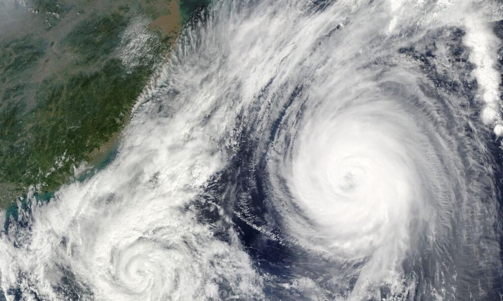 ■NTT:台風による通信ケーブルの被災をAIが予測 人工知能を搭載した製品・サービスの比較一覧・導入活用事例・資料請求が無料でできるAIポータルメディア