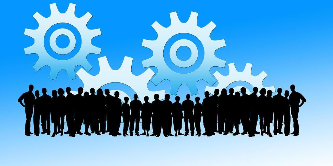 人事業務におけるAI活用のメリットとは?|人工知能を搭載した製品・サービスの比較一覧・導入活用事例・資料請求が無料でできるAIポータルメディア