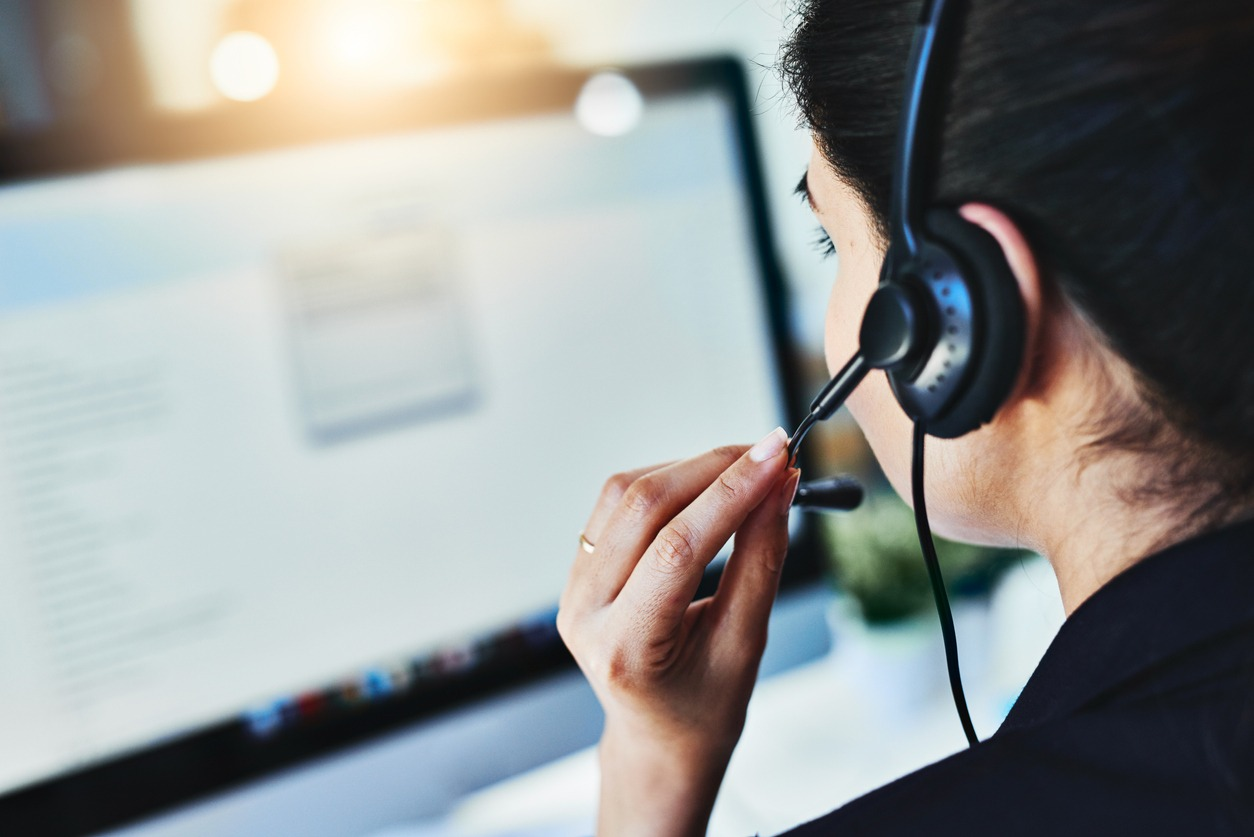 ■コールセンターにAI音声認識を導入する時のチェックポイント