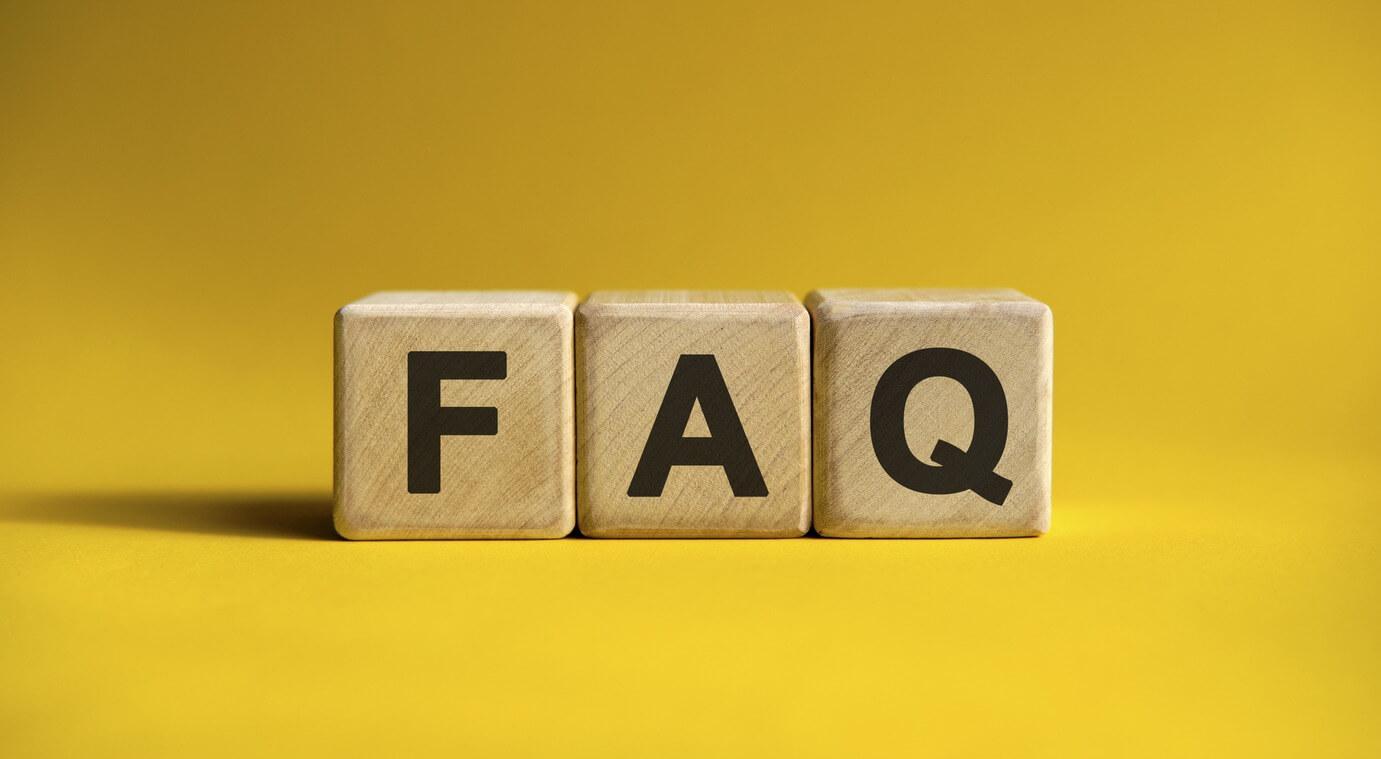 ・AIの利用例8:よくある質問 (FAQ) ページ