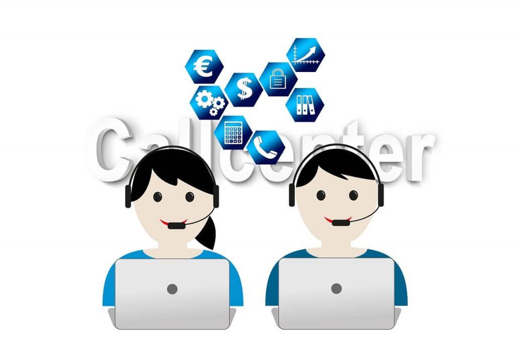 ■リモートワークが困難とされていたコールセンター業界でもリモートワーク導入が進む|人工知能を搭載した製品・サービスの比較一覧・導入活用事例・資料請求が無料でできるAIポータルメディア