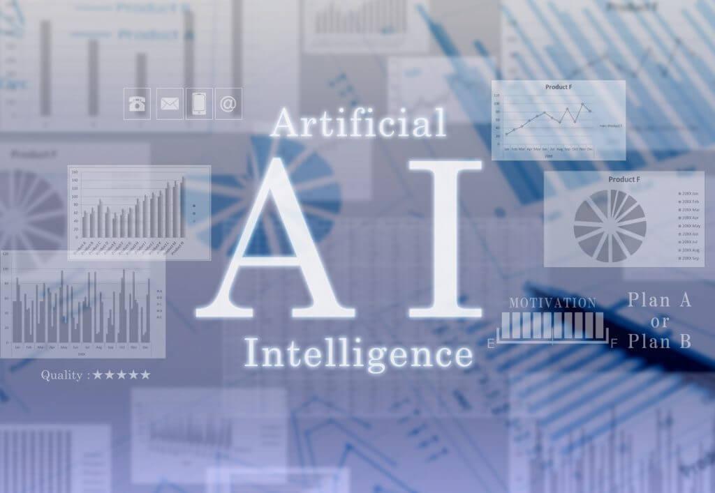 市場規模の拡大を続けるAI業界。高いシェアを誇る注目企業とは?|人工知能を搭載した製品・サービスの比較一覧・導入活用事例・資料請求が無料でできるAIポータルメディア
