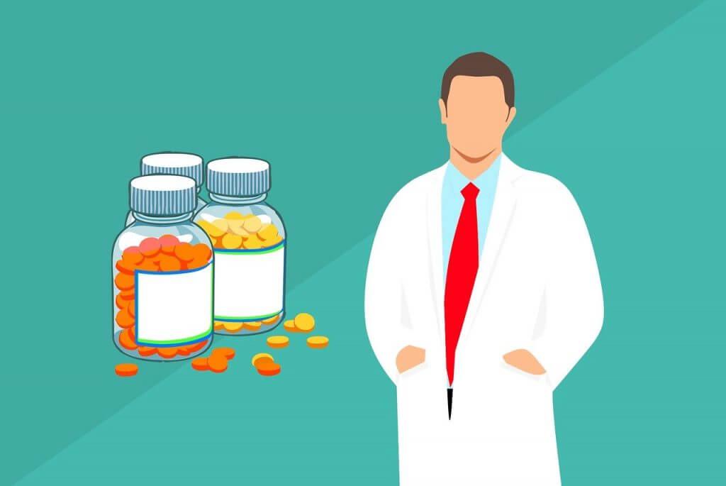 ■薬剤師の主な業務内容とは|人工知能を搭載した製品・サービスの比較一覧・導入活用事例・資料請求が無料でできるAIポータルメディア