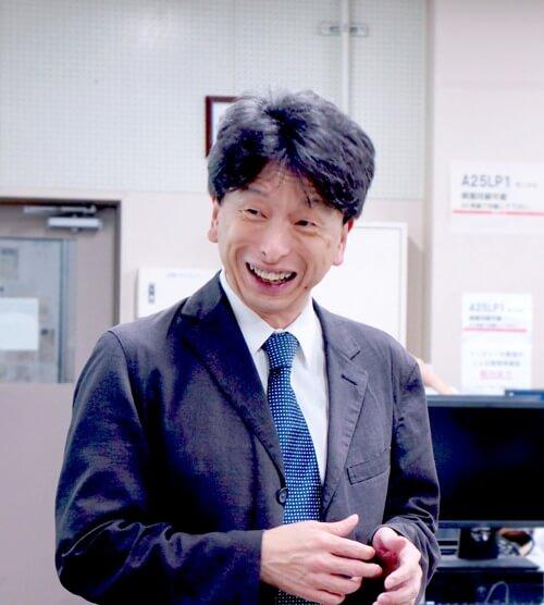 慶應義塾大学 経済学部 教授 藤田 康範氏|人工知能を搭載した製品・サービスの比較一覧・導入活用事例・資料請求が無料でできるAIポータルメディア