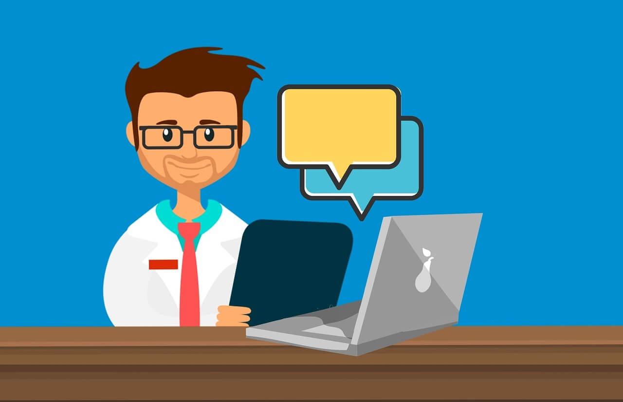 ■AIチャットボットの活用で高精度なオンライン診断を実現|人工知能を搭載した製品・サービスの比較一覧・導入活用事例・資料請求が無料でできるAIポータルメディア