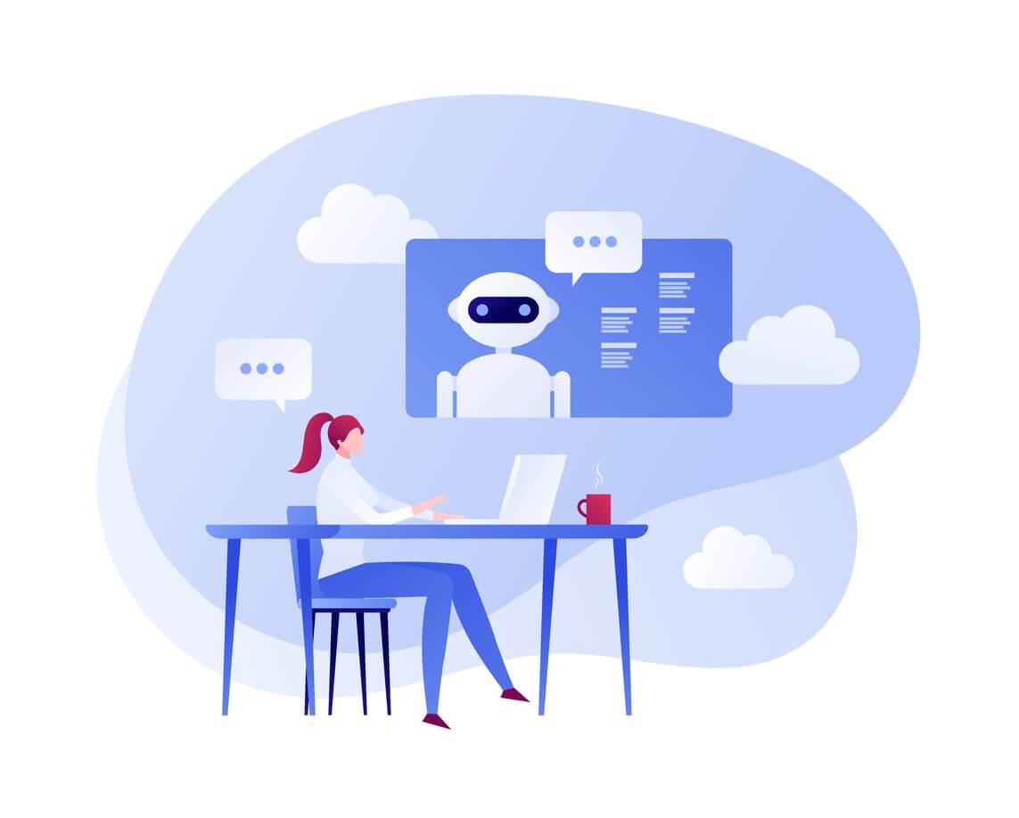 ■クラウド型チャットボットの特徴 人工知能を搭載した製品・サービスの比較一覧・導入活用事例・資料請求が無料でできるAIポータルメディア