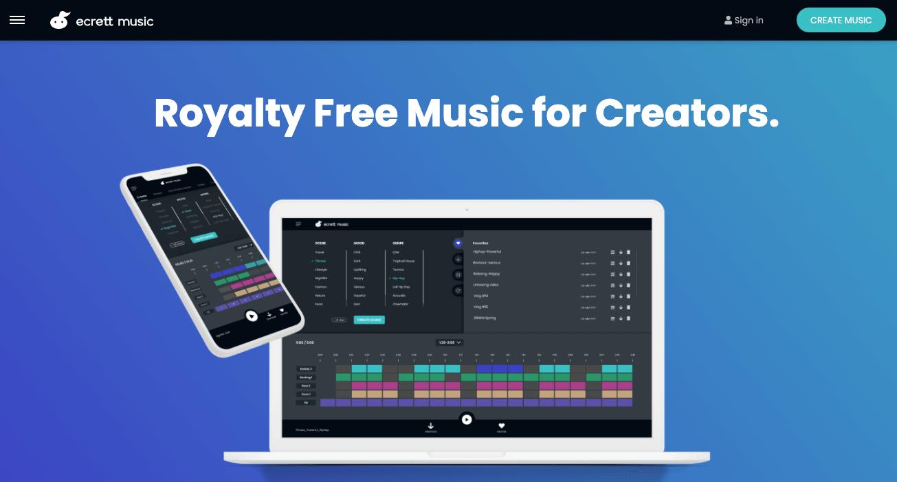 ・Ecrett Music|人工知能を搭載した製品・サービスの比較一覧・導入活用事例・資料請求が無料でできるAIポータルメディア
