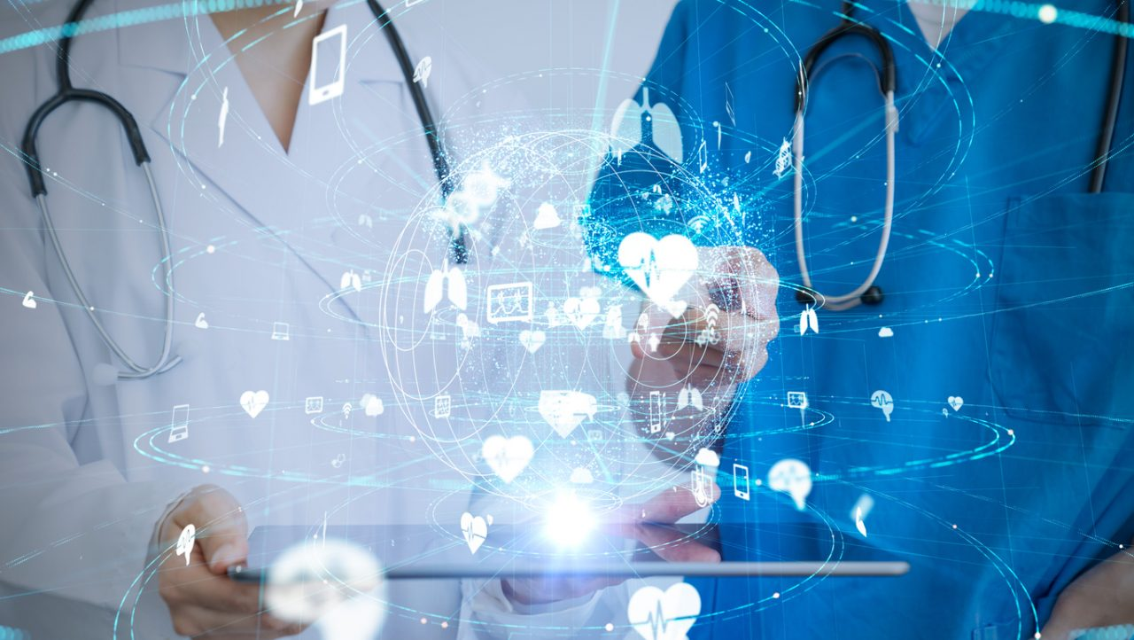 医療分野におけるIoTの活用事例|人工知能を搭載した製品・サービスの比較一覧・導入活用事例・資料請求が無料でできるAIポータルメディア