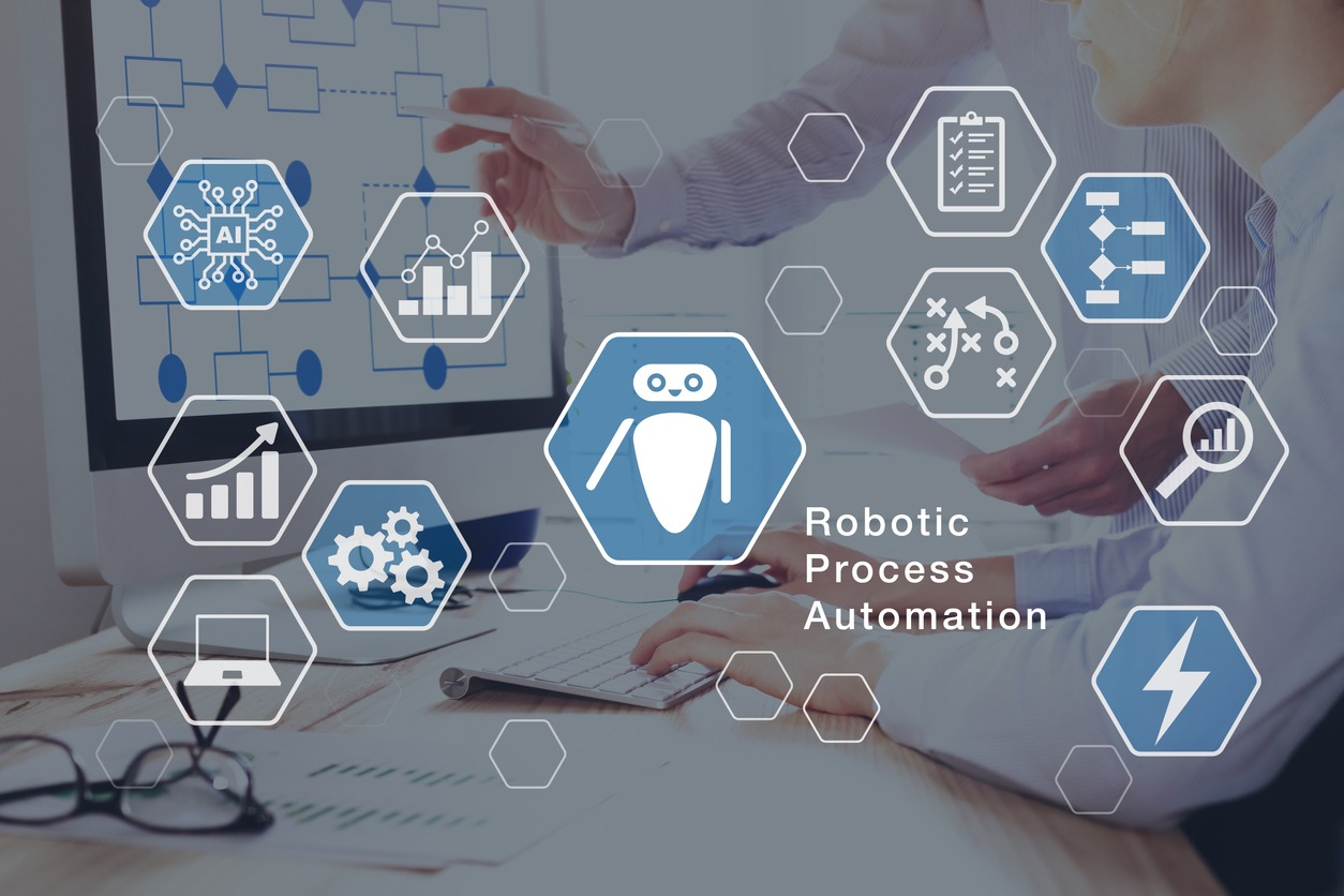 パソコン業務を自動化するRPAの仕組みとメリットとは?|人工知能を搭載した製品・サービスの比較一覧・導入活用事例・資料請求が無料でできるAIポータルメディア