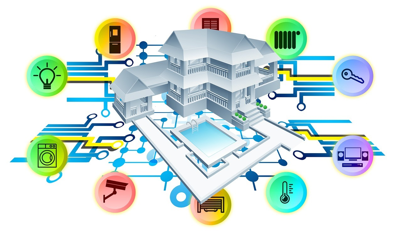 AI・人工知能を活用した次世代住宅の仕組みとは?|人工知能を搭載した製品・サービスの比較一覧・導入活用事例・資料請求が無料でできるAIポータルメディア
