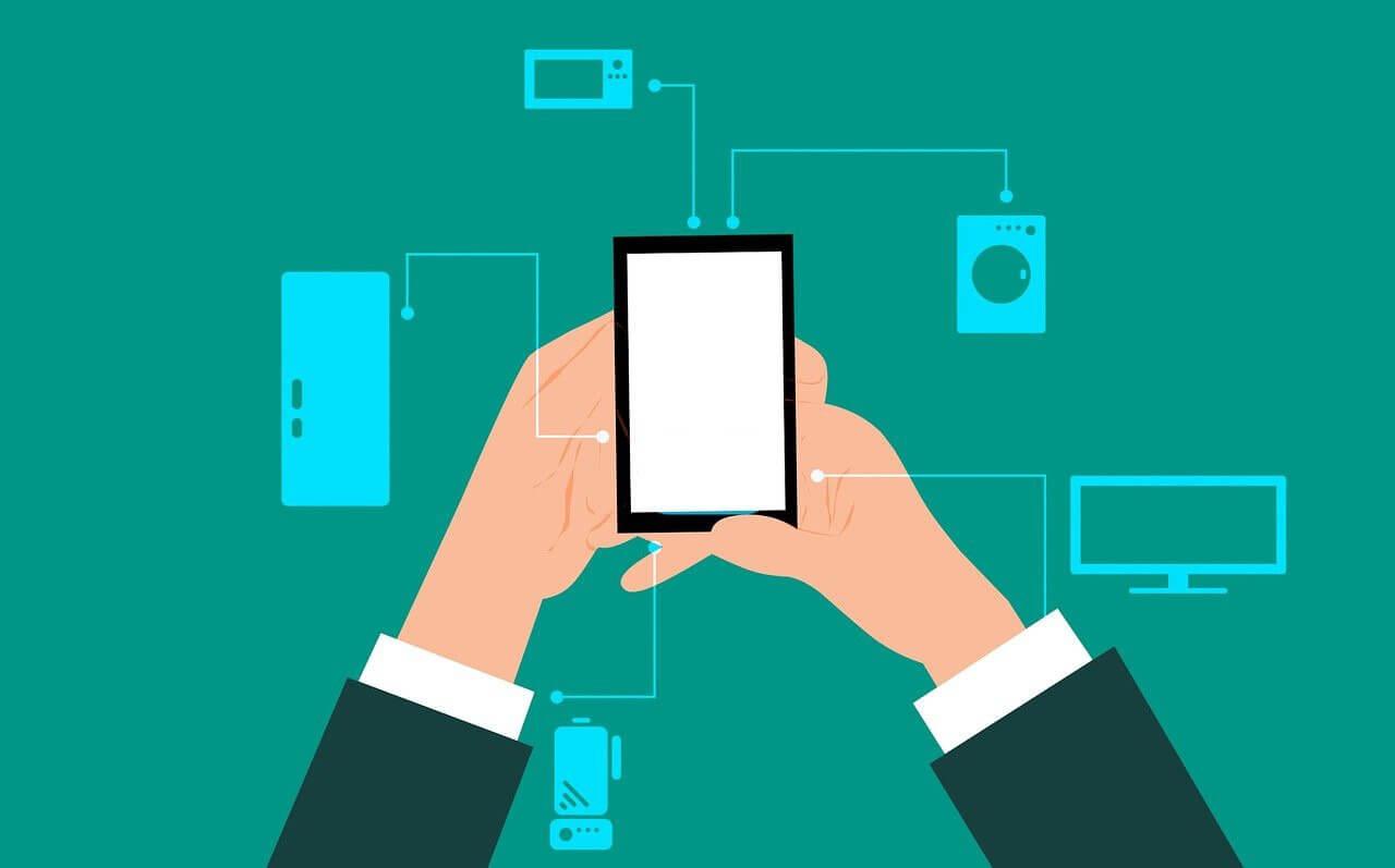 スマホをプラットフォームにしたIoT活用のメリットとは? 人工知能を搭載した製品・サービスの比較一覧・導入活用事例・資料請求が無料でできるAIポータルメディア