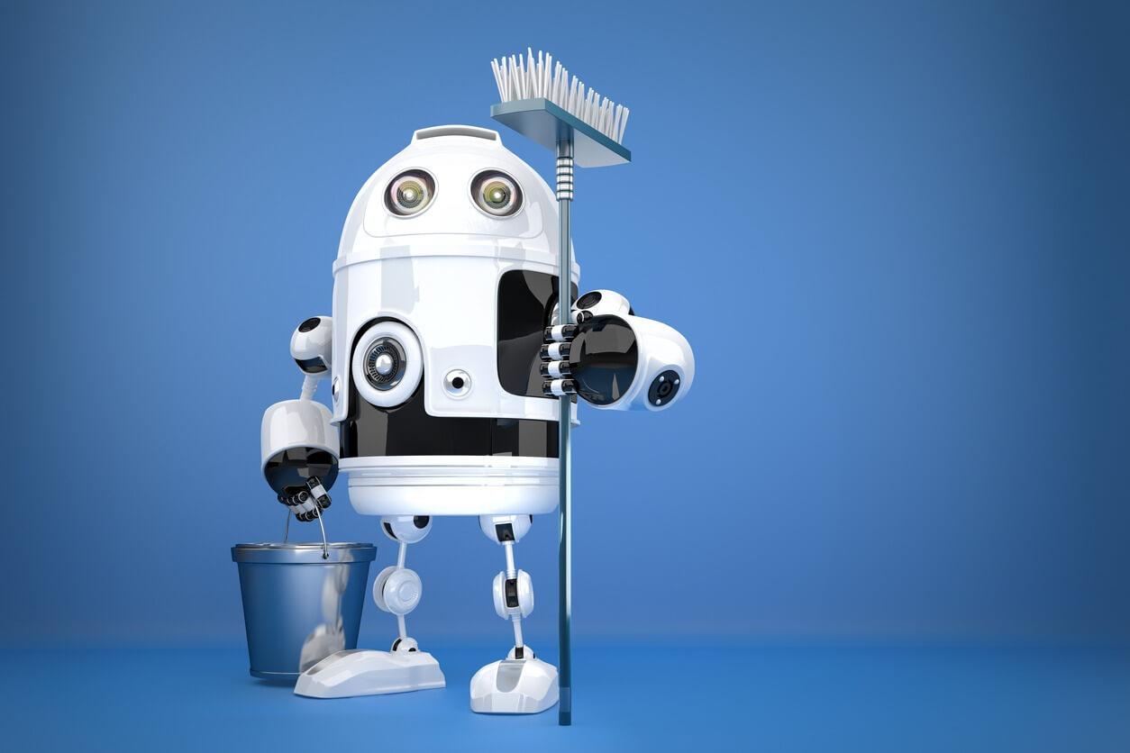労働力不足も解消!AI・人工知能搭載型掃除ロボットの魅力とは?|人工知能を搭載した製品・サービスの比較一覧・導入活用事例・資料請求が無料でできるAIポータルメディア