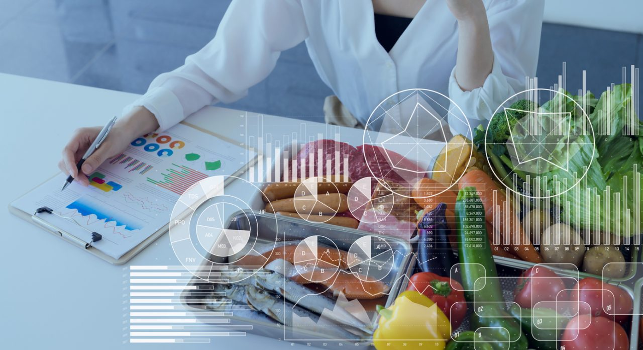 AIが栄養管理!食生活の改善を提案する人工知能の仕組みとは? 人工知能を搭載した製品・サービスの比較一覧・導入活用事例・資料請求が無料でできるAIポータルメディア