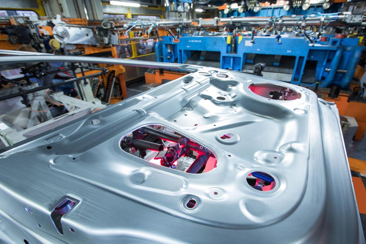 ●製造業でもAIソリューションの導入が進む